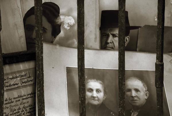Photograph - Behind Bars by RicardMN Photography