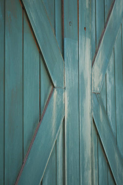 Photograph - Behind Closed Doors by Colleen Coccia