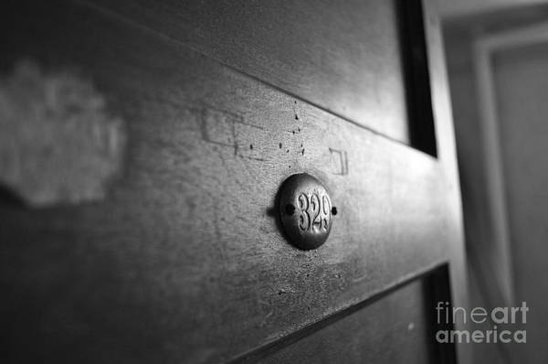 Wall Art - Photograph - Behind Door No. 329 by Luke Moore