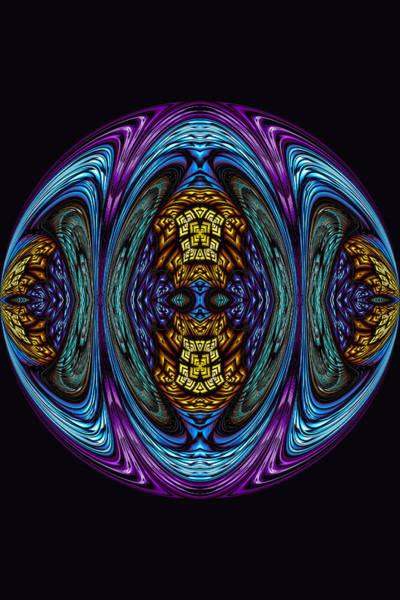 Digital Art - Bellabu by Theodore Jones