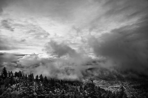 Photograph - Between The Rain by Robert Clifford