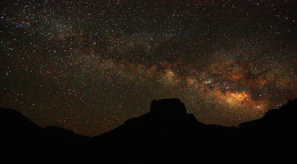 Wall Art - Photograph - Big Bend Night by Chris Multop