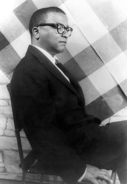 Photograph - Billy Strayhorn (1915-1967) by Granger