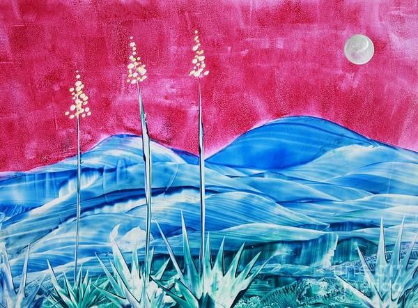 Painting - Bisbee by Melinda Etzold