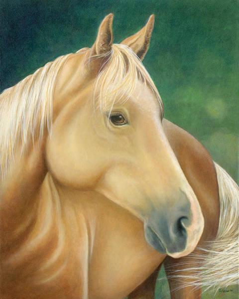 Blondie Wall Art - Painting - Blondie by Tammy Olson