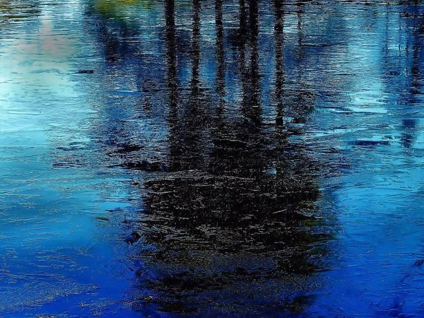 Ion vincent DAnu - Blue Ice