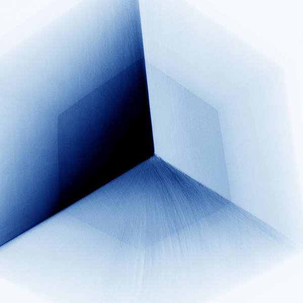 Wall Art - Photograph - Blue Nexus by Mark Fuller