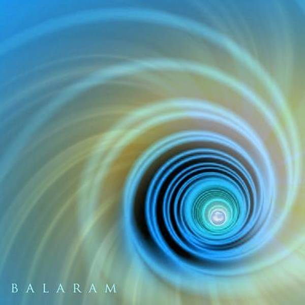 Digital Art - Blue Pearl by Richard Laeton