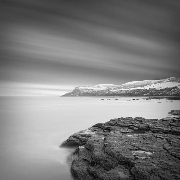 Wall Art - Photograph - Boggle Hole Robin Hoods Bay by Ian Barber