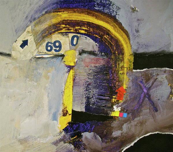 Painting - Boiler Room Nicknack by Cliff Spohn
