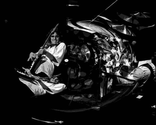 Photograph - Bolin Swirl by Ben Upham