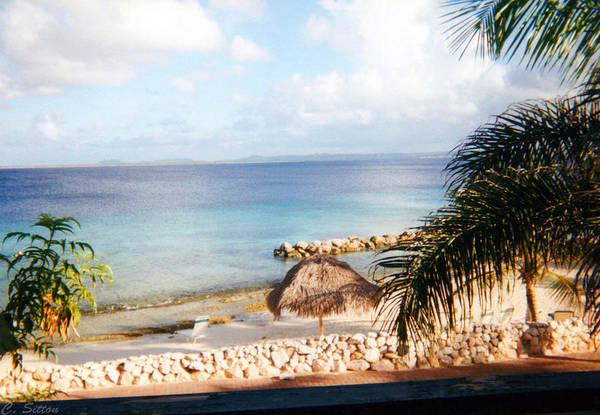 Photograph - Bonaire Beach by C Sitton