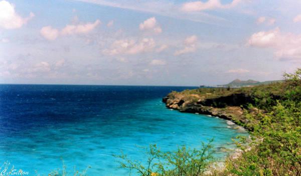 Photograph - Bonaire Shore 2 by C Sitton