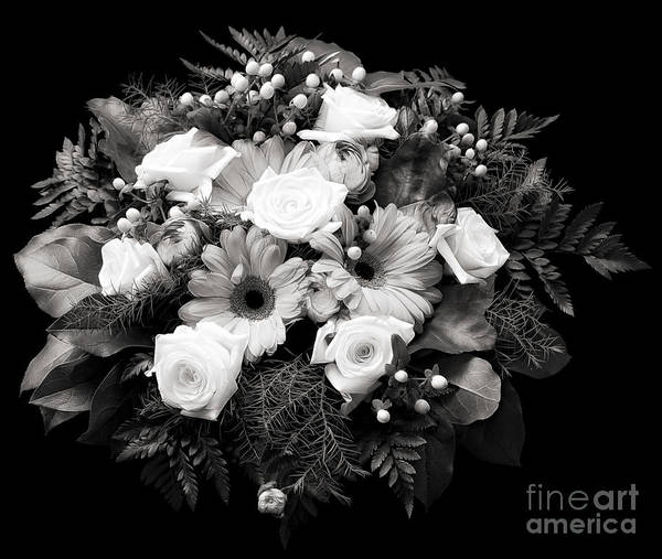 Digital Art - Bouquet Of Beauty by Ari Salmela