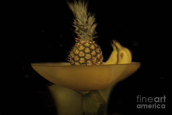 Wall Art - Photograph - Bowl Of Fruit 1 by Madeline Ellis