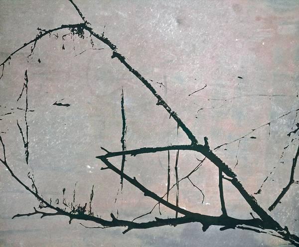 Wall Art - Photograph - Branch by Odd Jeppesen
