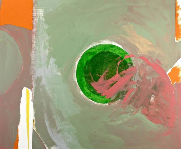 Painting - Breakfast by Cliff Spohn