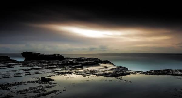 Photograph - Breakthrough by Mark Lucey