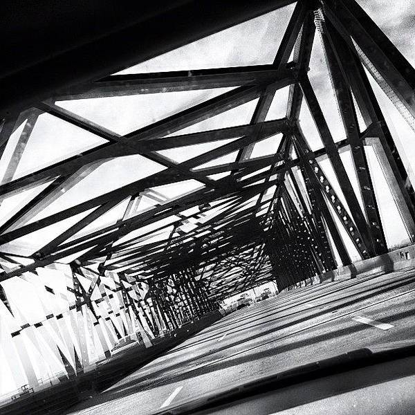 Wall Art - Photograph - Bridge To Chicago by Brandon Harris
