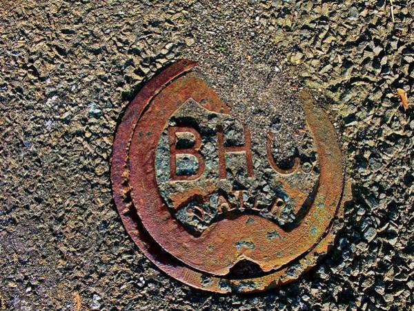 Photograph - Bridgeport Hydraulic Company by Cliff Spohn