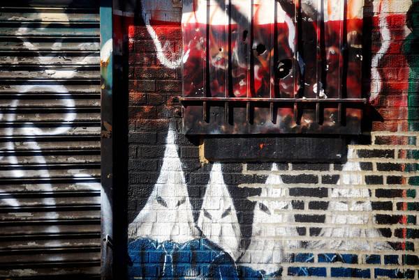 Photograph - Bronx Graffiti - 3 by RicardMN Photography