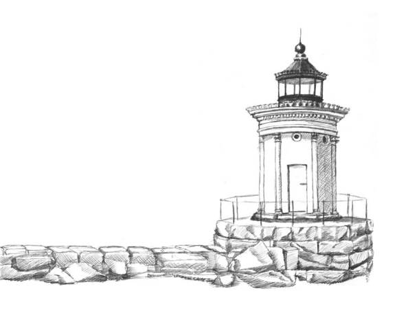 Painting - Bug Light Sketch by Dominic White