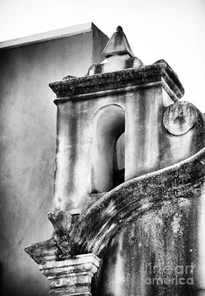 Wall Art - Photograph - Building Details by John Rizzuto
