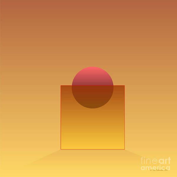 Essence Digital Art - Buoyancy  by Ken Schneider