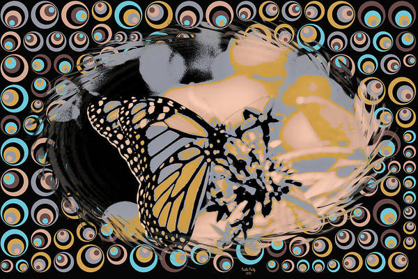 Photograph - Butterfly Effect by Trish Tritz