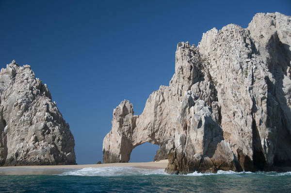 Cabo San Lucas Arch Wall Art - Photograph - Cabo by Christian Heeb