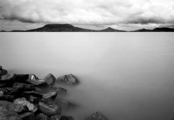 Photograph - Calm by Odon Czintos