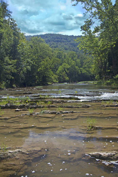 Wall Art - Photograph - Calm On The Creek by Betsy Knapp