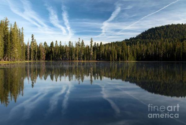 Photograph - Calm Reflections by Adam Jewell