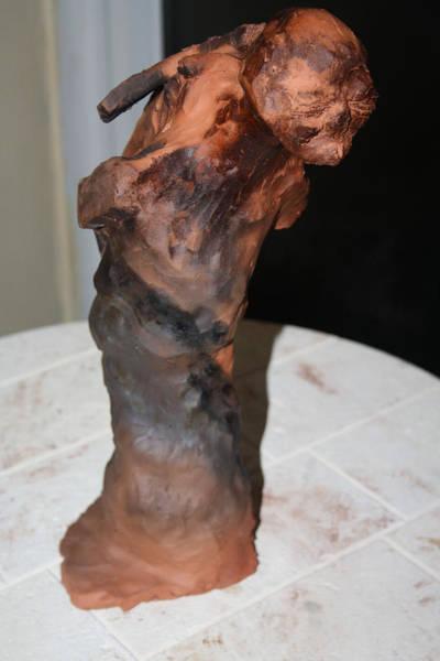 Sculpture - Camille by Gloria Ssali