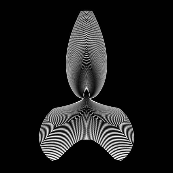 Digital Art - Candle Flame by Visual Artist Frank Bonilla