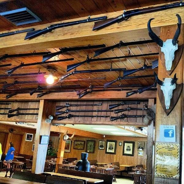 Rifles Photograph - Cant Imagine Why The Us Has A #gun by Radiofreebronx Rox
