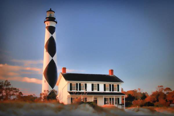 Photograph - Cape Lookout 2 by Joye Ardyn Durham