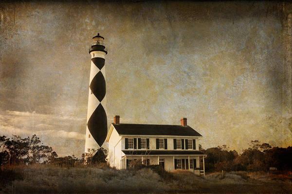 Photograph - Cape Lookout by Joye Ardyn Durham
