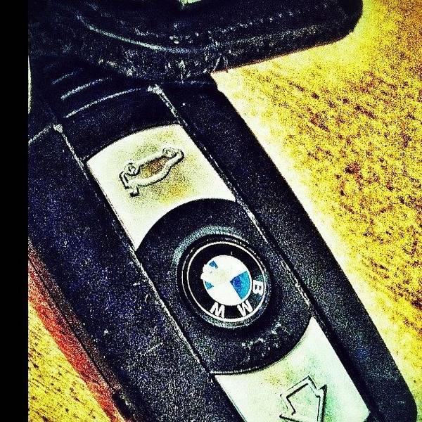 Bmw Photograph - Car Keys #car Keys #bmw #buttons #fob by Mark  Thornton