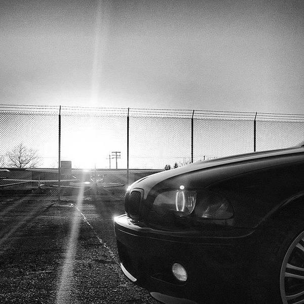 Bmw Photograph - #car #sport #e46fanatics #e46 #bmw #m3 by Ivan Maressov