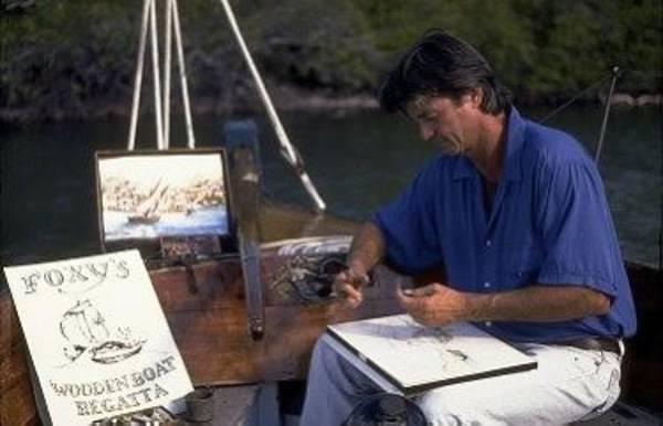 Photograph - Caribbean Cockpit Studio by Don Kreuter