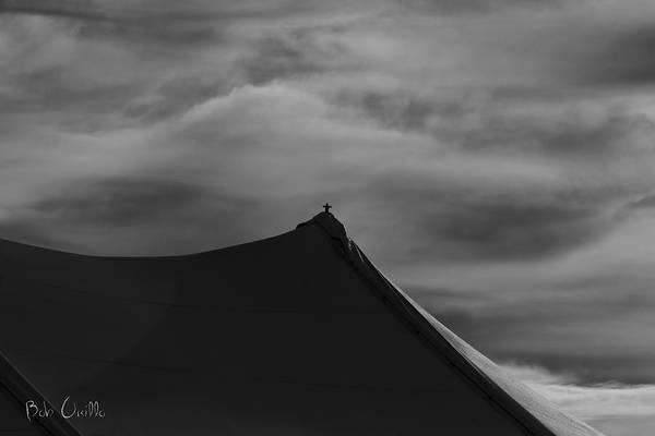 Photograph - Carnival Tent by Bob Orsillo