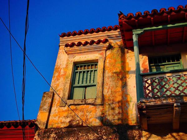 Photograph - Casa De Las Brujas by Skip Hunt