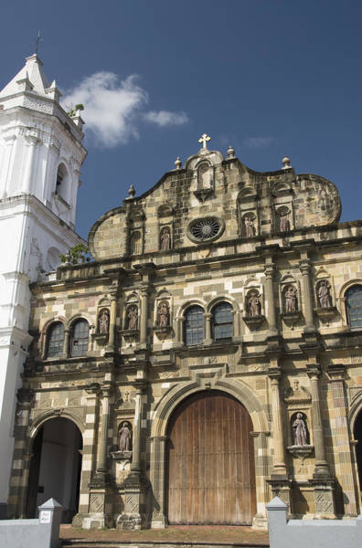 Wall Art - Photograph - Catedral De Nuestra Senora De La Asuncion by Gloria & Richard Maschmeyer