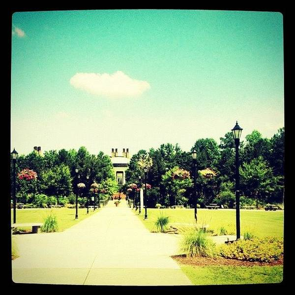 Cloud Photograph - #ccu #coasal by Katie Williams
