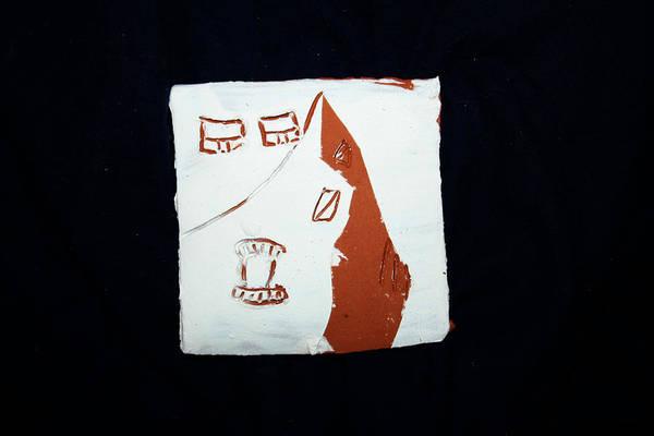 Ceramic Art - Chatter 4 by Gloria Ssali