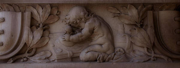 Photograph - Cherubs 5 by Andrew Fare