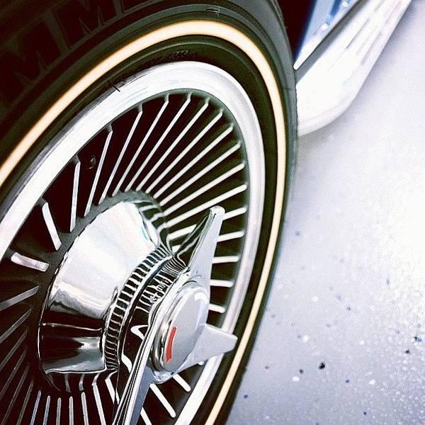 Chevrolet Corvette Photograph - #chevrolet #corvette by Junior  Scholars