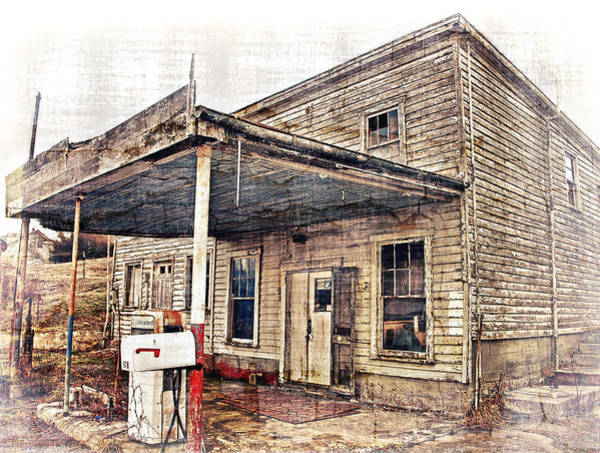 Rockbridge County Photograph - Childhood Memories by Kathy Jennings