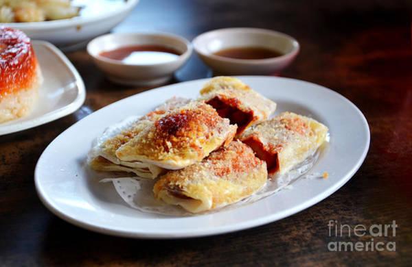 Chicken Feet Photograph - Chinese Cuisine by Rakratchada Torsap